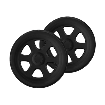 Joolz Geo² rear wheel set,