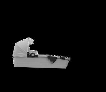 Joolz Geo² kit d'extension, GRIGIO