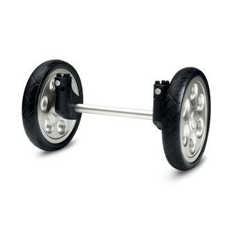Joolz Day all terrain front wheels ,
