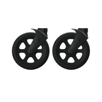 Joolz Geo/Geo² front wheel set ,