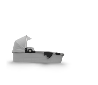 Joolz Geo² expandable set , GRIGIO