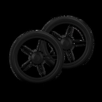 Joolz Geo rear wheel set ,