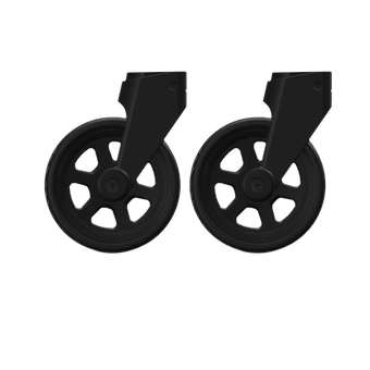 Joolz Hub front wheel set,