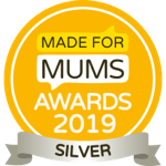Joolz Geo2 Made for mum silver award