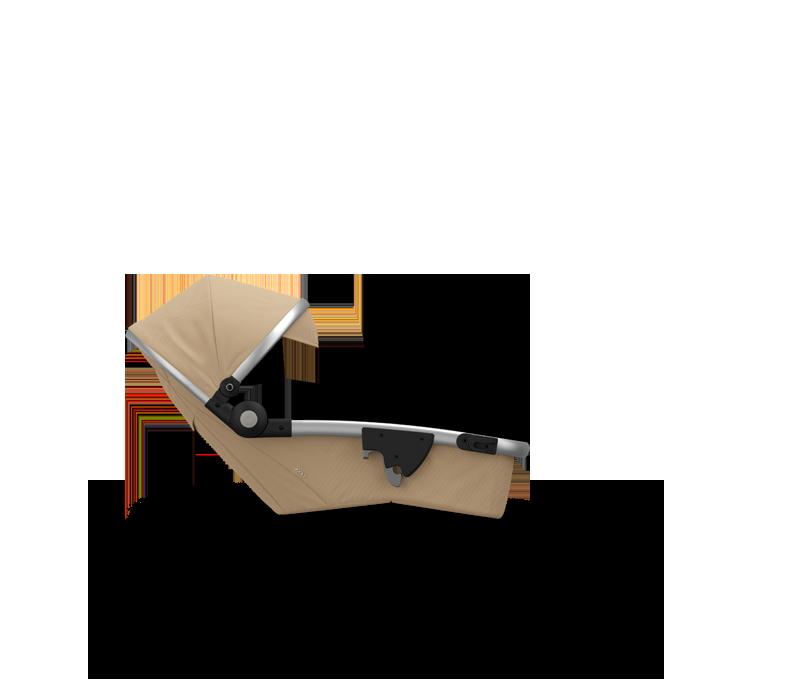 Joolz Geo² expandable set, CAMEL BEIGE