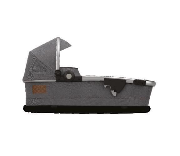 Joolz Geo expandable set, GRIS