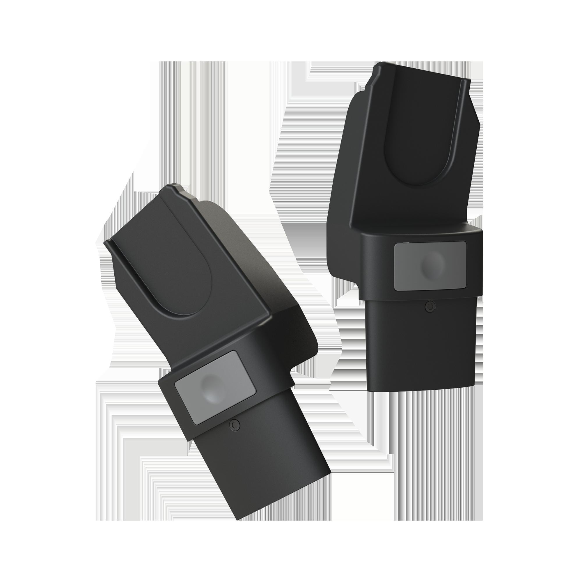 Joolz Geo car seat adapters